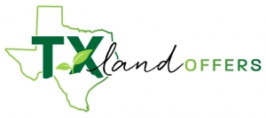 TX Land Offers